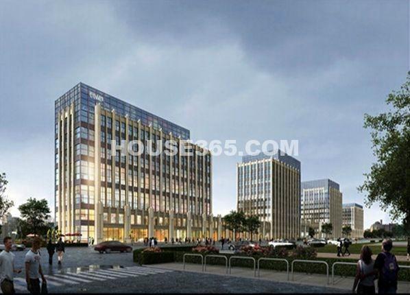 打造高端、时尚、休闲、商务为一体的区域级商业服务中心。