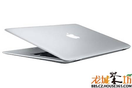 奖品:苹果电脑