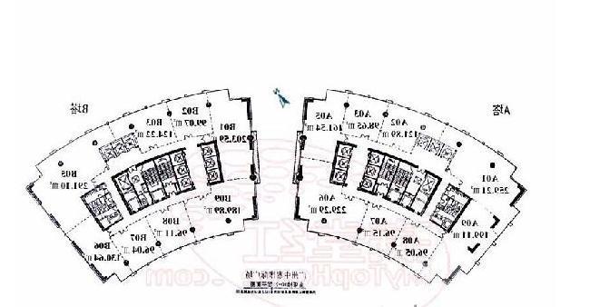 南京房屋出租信息 建邺 奥体 中泰国际广场全程免佣 超低价 车位充足