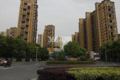 中国铁建江南国际城