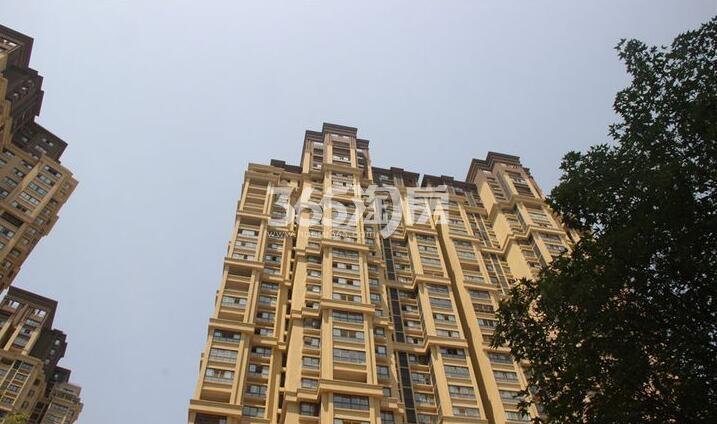 华洲城实景图
