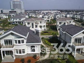 润欣花园--独幢别墅,占地面积大,全新毛坯,出售